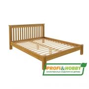 Кровать RINO 1400 х 2000 Profi&Hobby