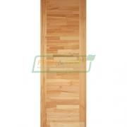 """Деревянные двери """"Входные"""" 40 мм"""