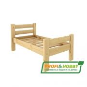 Кровать Классика 700 х 1600 Profi&Hobby Кровать Классика 700 х 1